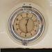 Ez az óra, ami a vetránvizsgáztatótól jött