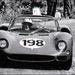 Ferrari P2. Ez még verte a Fordokat