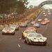 Ligier, amikor még ember vol egy GT40 volánja mögött, nem pedig versenyautó-, pláne törpeautó-márka