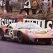 A harmadik helyezett, Holman & Moody-csapatos autójának volánja mögött Dick Hutcherson