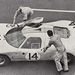 Újabb kísérletek a Mirage-zsal, 1967
