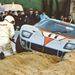Jackie Oliver lapátolja kifele a GT-t 1968-ban