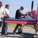 A pilóta-mentőernyő kötelező