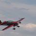 Az Extra egyel korábbi változatával repült még nemrég Besenyei Péter is