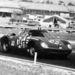 250 LM verseny közben