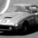 250 SWB. Ennek alapjaira készült a legendás 250 GTO