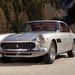 Ez már láthatóan Pininfarina-tervezés: 250 GTE