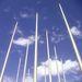 Ha a Dubai Autodrome Forma-1 pálya lesz, itt lobognak majd a zászlók