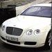 A dubai dugong (Bentley Continental GT)