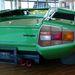 Ez a zöld a legelső LP400, 1971-ből, még tiszta vonalakkal –