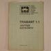 Trabant 1.1 javítási kézikönyv az importőrtől