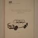 Méghogy a Trabantban nem volt fejlesztés! Külön szerelési könyvet adtak ki az 1986-os fejlesztésekről!