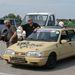 A densionos Szíjj Attila volt az egyik utasom. Ő egy MX-5-tel kóstolt bele a pályanapba