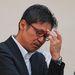 Maeda-szan az utolsó turnusra már kissé kifáradt