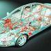 A 2004-es Phaetonban több mint 30 kiló rézdrót van