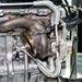 Az i8 erejének javát a benzinmotor adja
