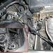 Barbár beavatkozás egy korszerű motorirányító rendszerbe