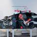 Mekkora szívás: a Le Mans-i versenyautókban is így ülnek szegény pilóták, nem csak a Formula-1-ben