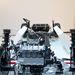 Alapvetően az új 1.4-es TSI-motorból készült, esetünkben 110 lóerős
