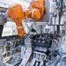 Gépek gyártanak gépeket