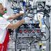 V10-es motort építeni öröm