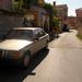 Ilyen kicsi autó az isztriai utcákon is jól elfér