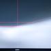 És a kínai xenoné. Amit látni kell, a sok szórt fény, és az egyenetlen fényeloszlás. A magyarázat: a reflektort nem a kicsi és görbe ívfény leképezésére konstruálták