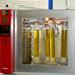 Binder kamrás hűtő teszt. Opálosodás és paraffinkiválási teszt