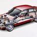BMW E34 525ix - nem túl gyakori darab