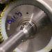 Két darabból áll a kormánytengely, a két rész egymáshoz képesti elmozdulását érzékeli a szög-nyomaték potméter-pár