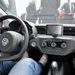 Szokásos Volkswagen elemekkel találkozunk