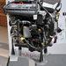 A mérnökmágnes, egy TFSI motor