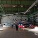 Berlin egyik nevezetessége a Tempelhof repülőtér. Az összesen 1,6 kilométer hosszú hangárban a különleges Audik közt ott áll egy C-54 Skymaster típusú szállítógép, vagyis az 1948-as berlini légihíd egyik főszereplője