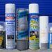 Sokféle tisztítószer kapható, válasszuk a nekünk megfelelőt