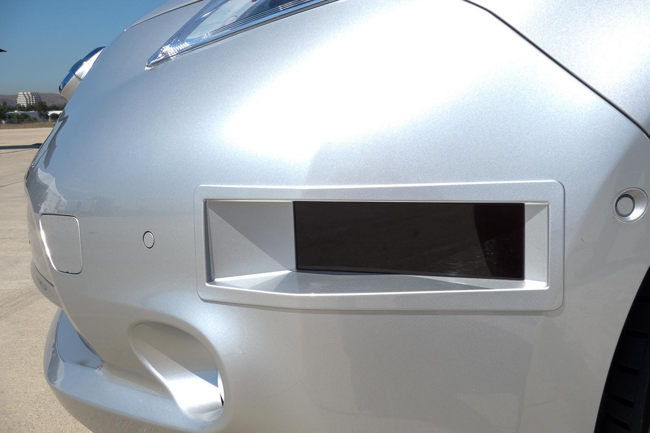 Néhány LCD, csak hogy dögös legyen a belső tér