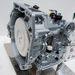 Új négysebességes hagyományos automata