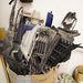 A kreatív javításoknál nem baj, ha van miből pótolni a hiányzó anyagot