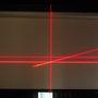 A lézer szintező fények, szabvány szerinti alakkal