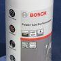 Ezelk a vízbázisú polírozószerrel dolgozok a Bosch