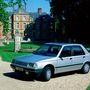 Először a Talbot készítette magának, aztán mégis Peugeot lett: 309-es