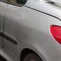 A Peugeot-ról eltűnt a karc.