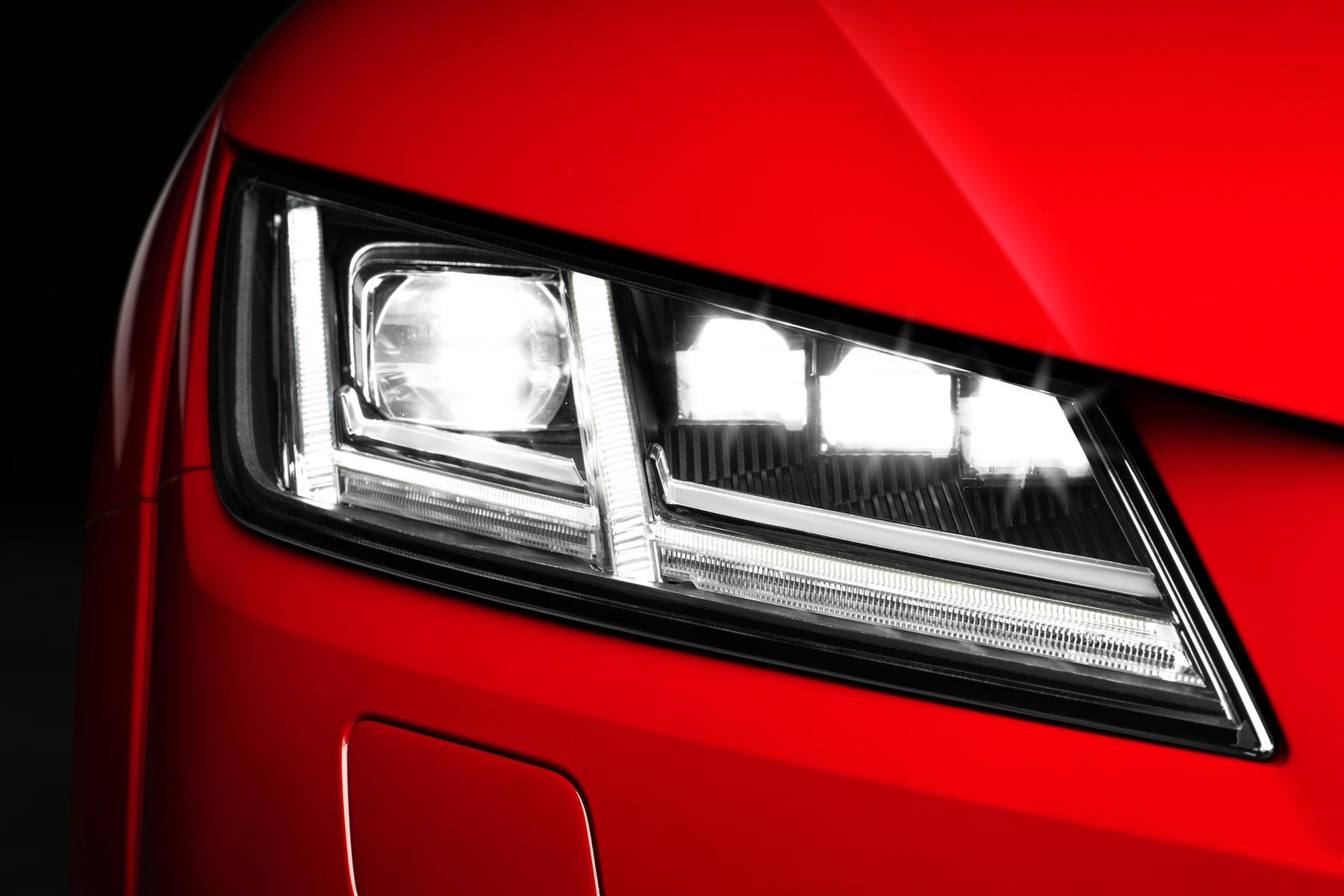 Totalcar Audi L 233 Zer L E D Gal 233 Ria