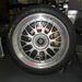 BBS, Brembo, Pirelli csendélet