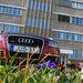Az Audival nem szívesen hagynám el a betonutat, hiába fenyegeti a virágágyást