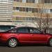 Nem párhuzamosan állnak, a valóságban az Audi öt centivel hosszabb