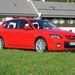 Nem. Ez egy sima Mazda 3-nak látszik, bárhonnan.