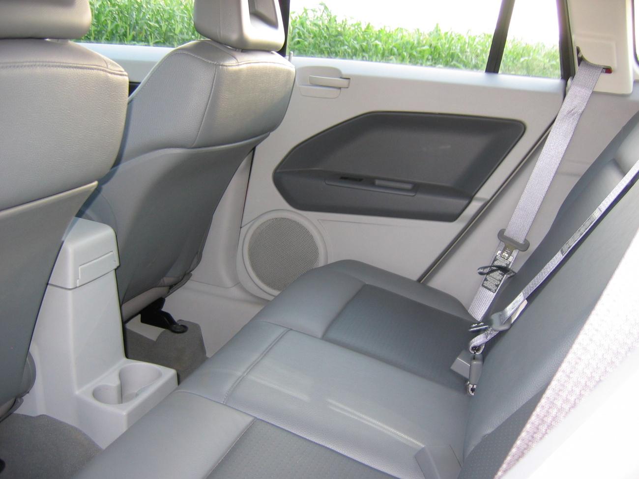 Dodge Charger - Dodge Dart - Dodge Caliber