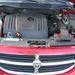 A VW TDI-jét a Dodge CRD-nek hívja