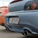 A Honda gömbölyded, a Nissant éles vonalak határolják