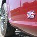 Union Jack Triumph-logóval